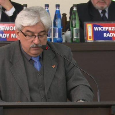 Interpelacje i wnioski radnych cz.2