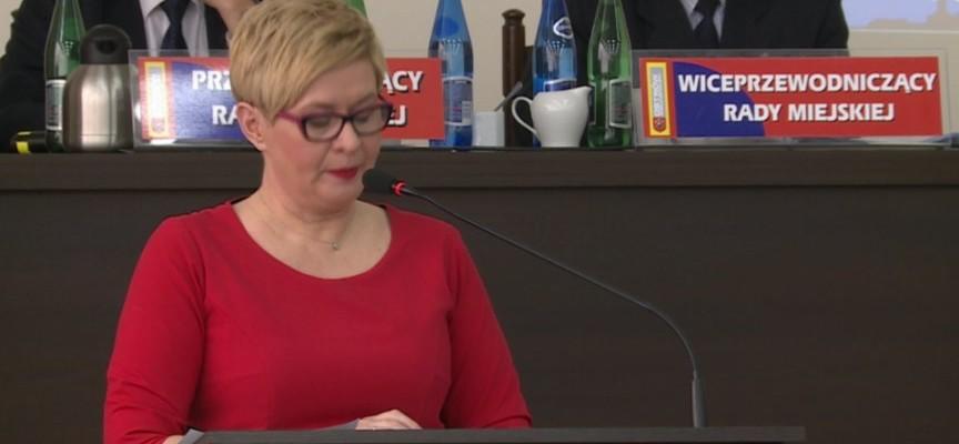 Reorganizacja w Urzędzie Miejskim w Ostrowie