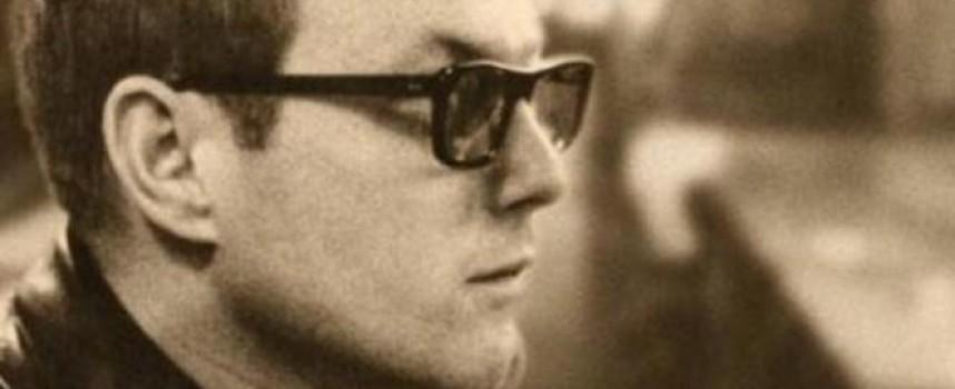 Krzysztof Komeda – gdyby żył miałby 84 lata