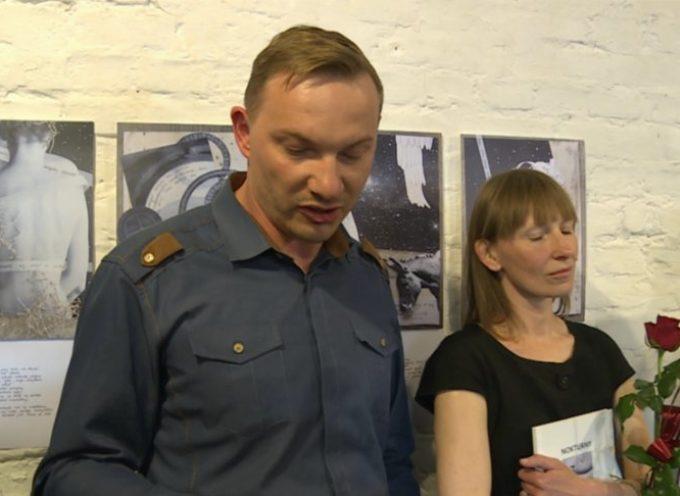 GALERIA 33 – Anna Ilska-Gruchot, Jarosław Jędraszczyk