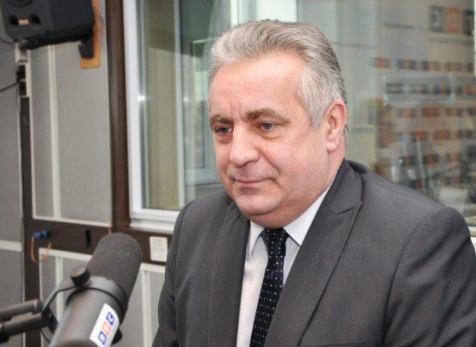 To poseł Aleksandrzak zaproponował kandydatkę Ogórek
