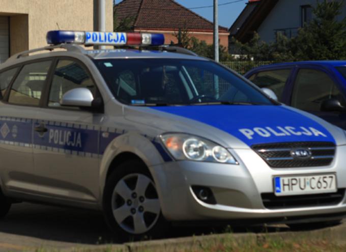 Nagły zgon 4-miesięcznego dziecka w Ostrowie