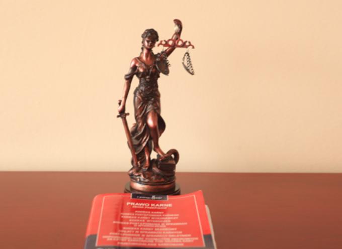 Radny Gminy Ostrów skazany – wyrok nieprawomocny