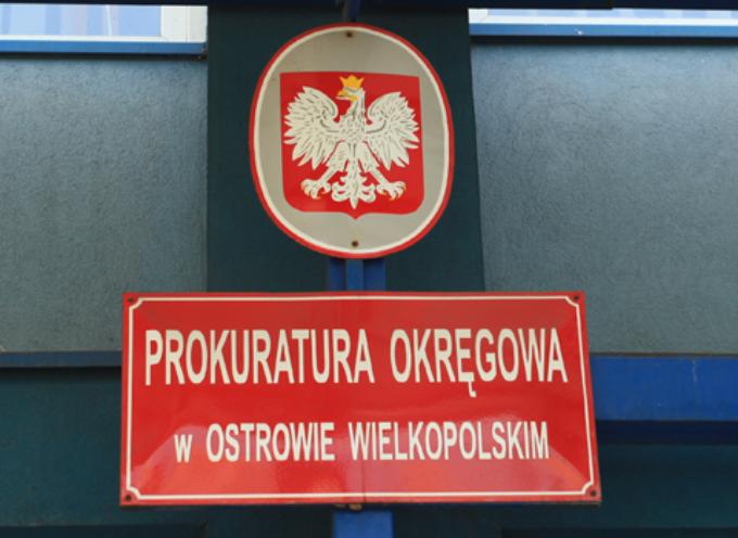 Ostrowska prokuratura w sprawie ministra Grabarczyka