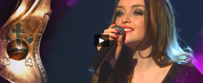 Maja Gawłowska w polskim radiu