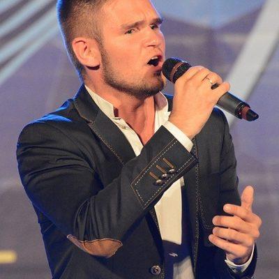 Piotr Porada w telewizyjnym show