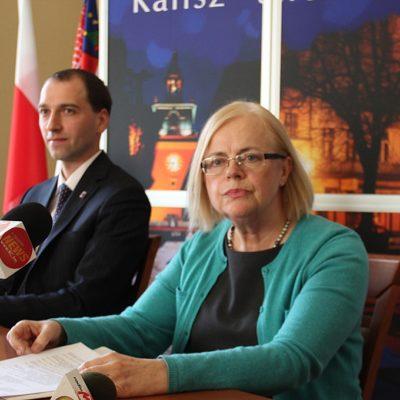 Ewa Krzyżanowska-Walaszczyk nową naczelnik