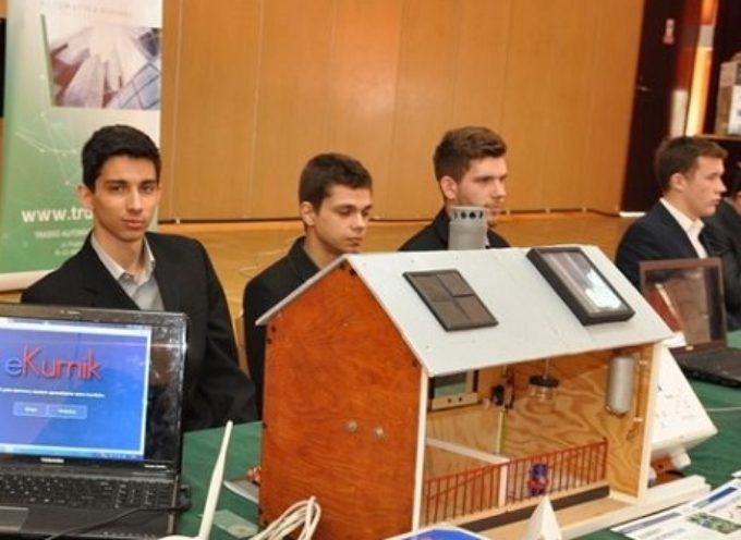 Wynalazcy i innowatorzy z ZAP-u