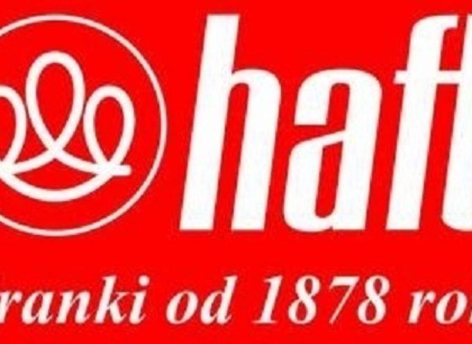 Firanki z kaliskiego Haftu w Ikei