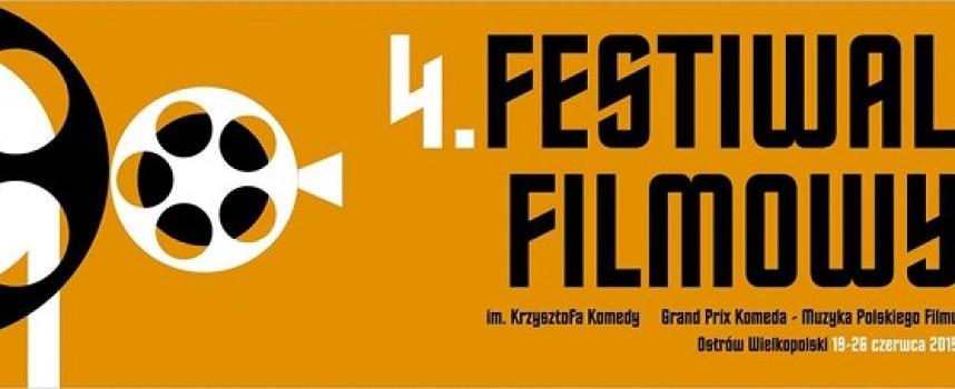 Festiwal Filmowy im. Krzysztofa Komedy coraz bliżej