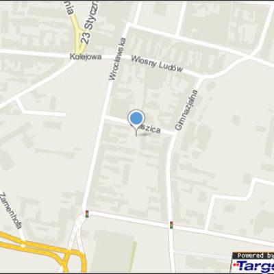 Podziemny parking na Staszica w Ostrowie?
