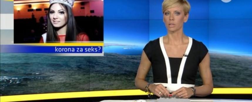 """Tytuł Miss Wielkopolski w zamian za """"wspólny wyjazd""""?"""