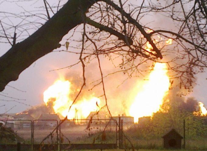 Dlaczego w Jankowie wybuchł gaz?
