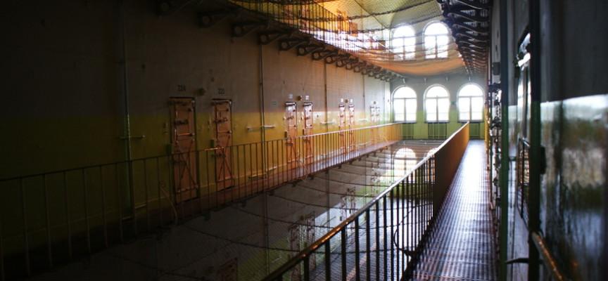 Zakład Karny w Kaliszu – ani remont ani likwidacja