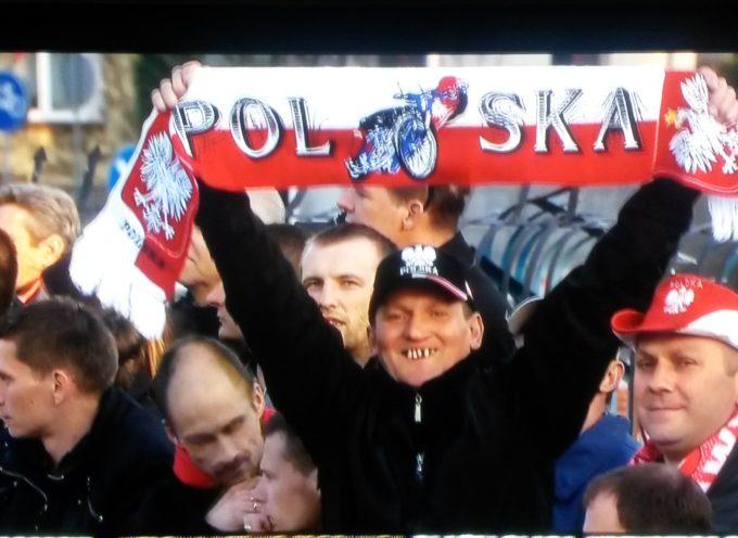 Żużel: Polacy lepsi od Duńczyków