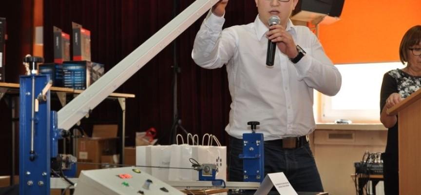Fundusz grantowy dla młodych wynalazców