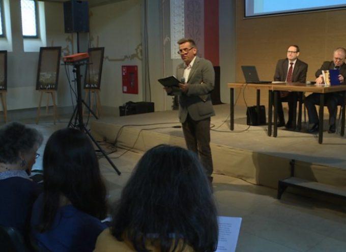 Konferencja naukowa poświęcona Freimannom i Żydom ostrowskim – podsumowanie i zakończenie