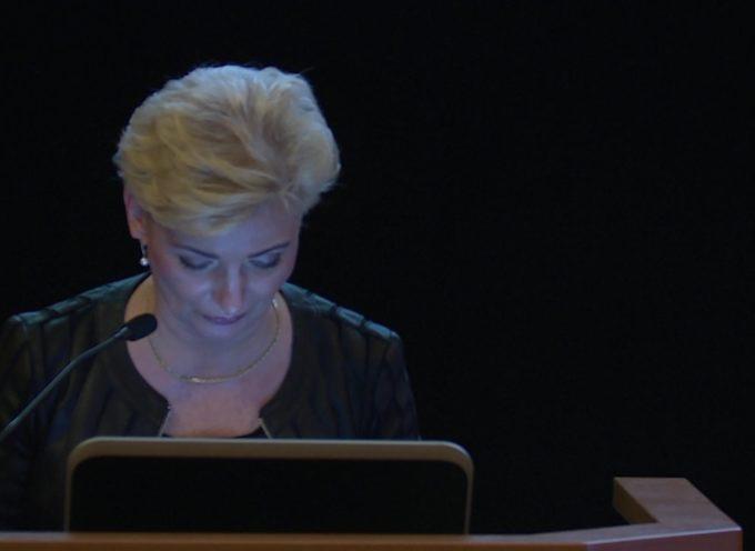 Proces wdrażania WRPO 2014+ – Barbara Kwapiszewska