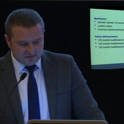 Proces wdrażania WRPO 2014+ – Hubert Zobel