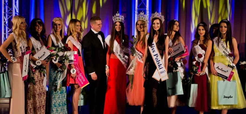 Organizator Miss Wielkopolski stracił (czasowo) licencję