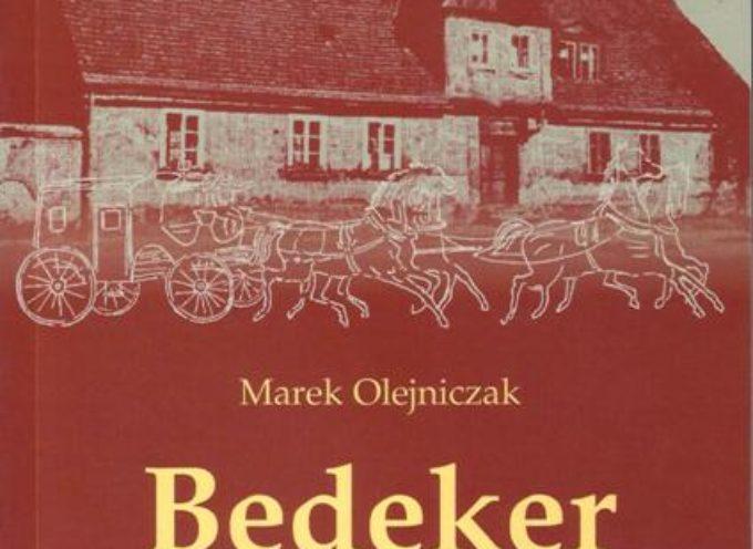 Bedeker opisuje ulice Ostrowa