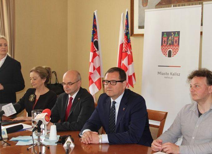 Kalisz publikuje rejestr umów i kontrhentów