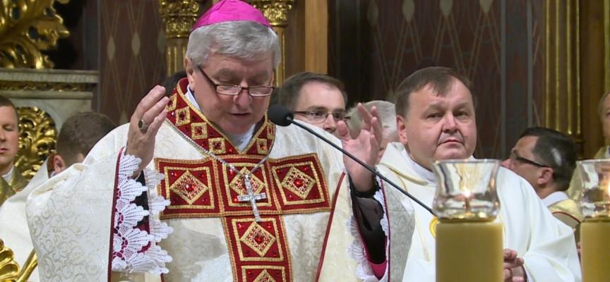 Kongres Eucharystyczny Diecezji Kaliskiej – czwartek RETRANSMISJA