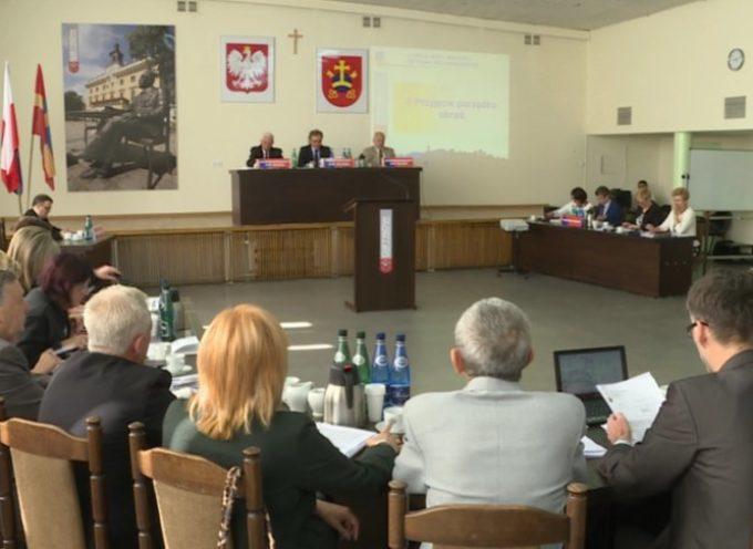IX Sesja Rady Miejskiej Ostrowa Wielkopolskiego – retransmisja