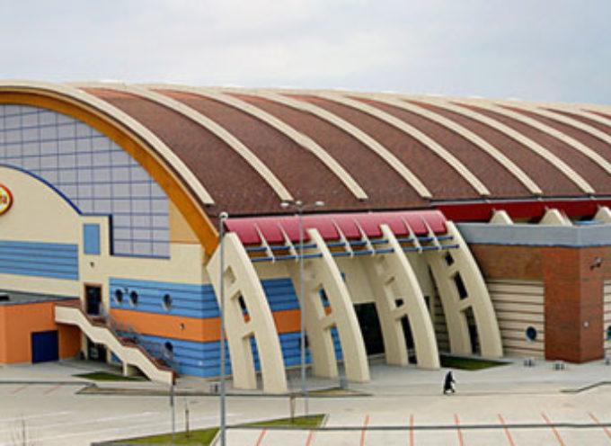 Marciniak nowym szefem Hali Arena