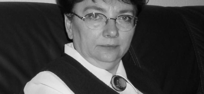 Irena Lis nie żyje