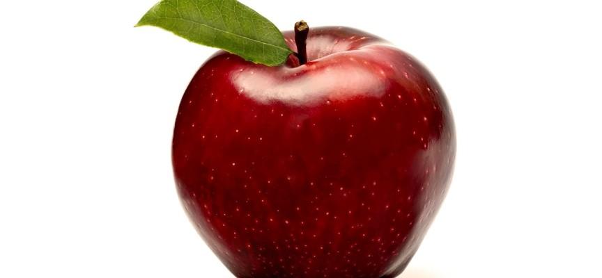 Bank Chleba rozdaje jabłka