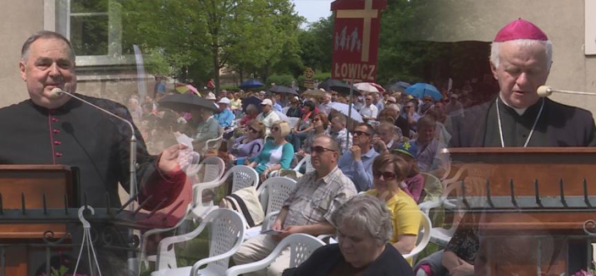 XVIII Pielgrzymka Rodzin DK do sanktuarium św. Józefa w Kaliszu