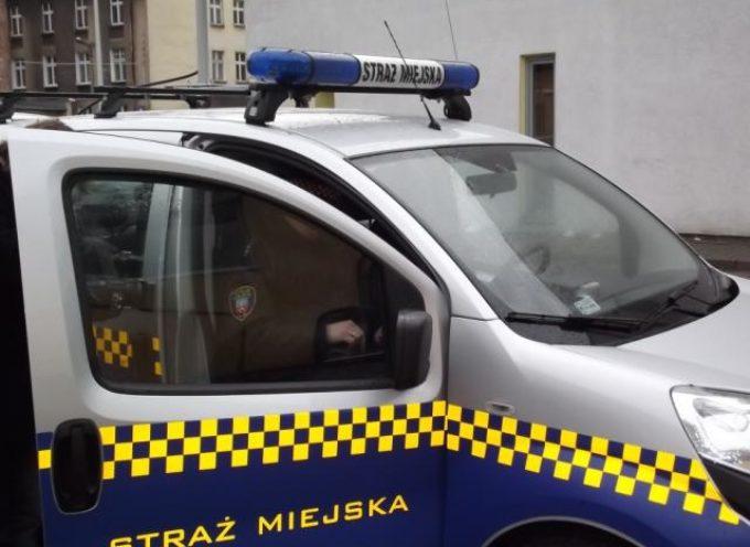 Dyktando dla strażników miejskich