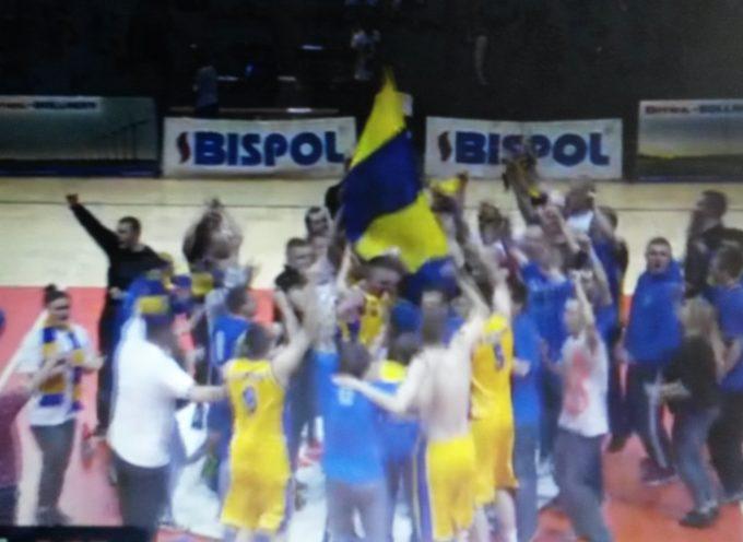 Stal wygrała I ligę! 3-1 w wielkim finale