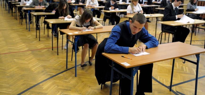 W Ostrowie angielski i matematyka poszły gimnazjalistom najlepiej