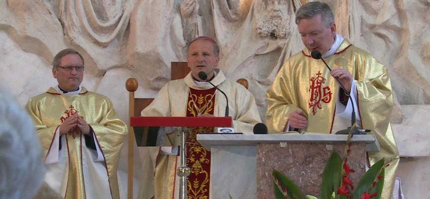 Kościół Miłosierdzia Bożego w Kaliszu – Kongres Eucharystyczny