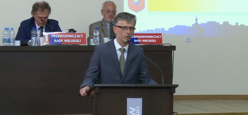 Wolne wnioski i informacje – X Sesja Rady Miejskiej Ostrowa Wielkopolskiego