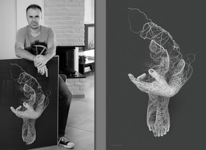 Ostrowski grafik został zwycięzcą Judgment Day Awards 2015 w Chorwacji
