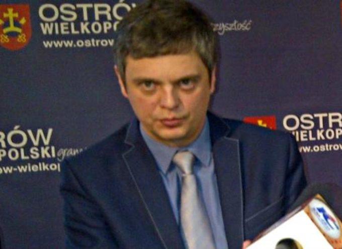 Wiceprezydent Ostrowa w radzie spółki Oświetlenie Drogowe i Uliczne