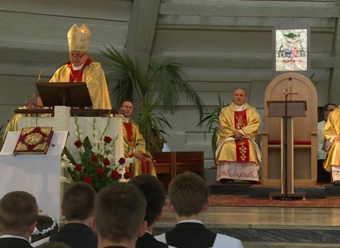 Kościół Opatrzności Bożej w Kaliszu – Kongres Ewangelizacyjny – RETRANSMISJA