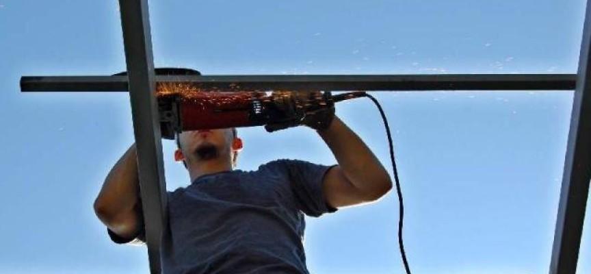 Poszukiwane zawody: spawacz, ślusarz, mechanik i elektryk