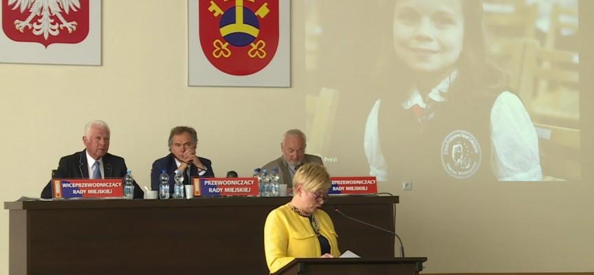 Radni jednomyślnie pozytywni w ocenie budżetu miasta za 2014 rok  – X Sesja Rady Miejskiej