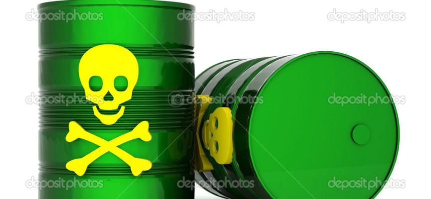 3 mln wyda Kalisz na usuwanie toksycznych odpadów?