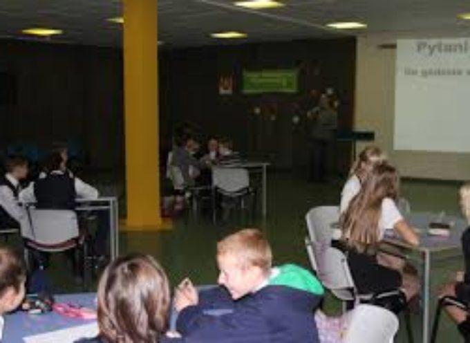 Znamy wyniki egzaminu klas 6 w ostrowskich szkołach