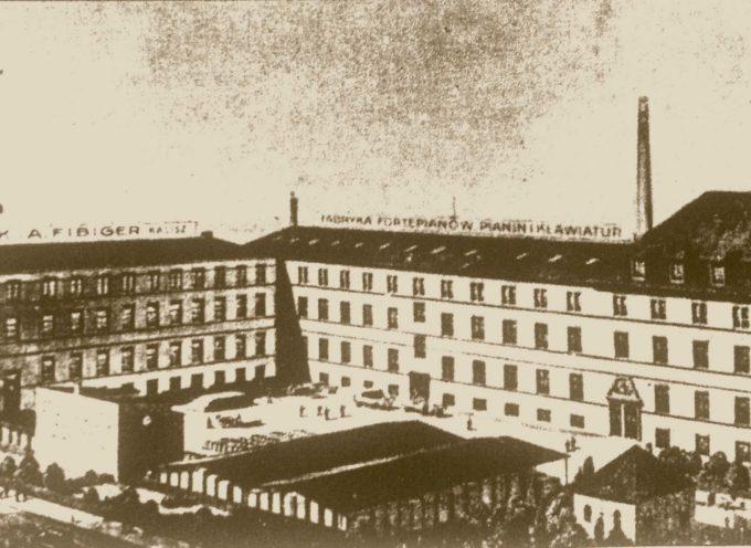 Co dalej z zabytkowym budynkiem po Fabryce Pianin?