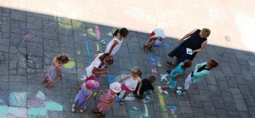 Wakacje z Młodzieżowym Domu Kultury