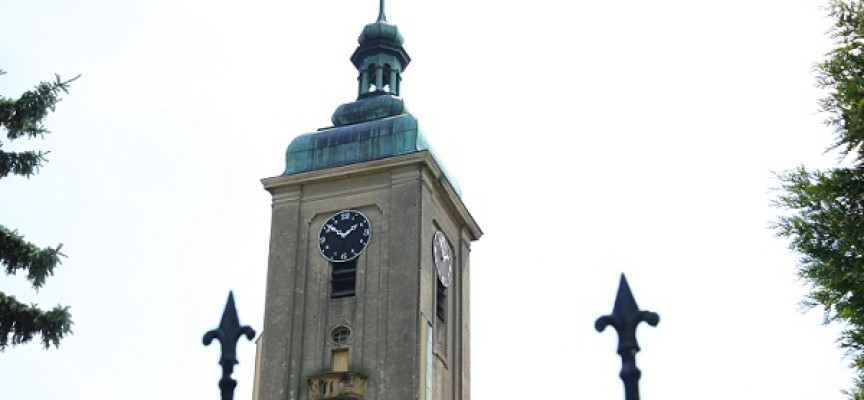 Warto zobaczyć – Kościół w Kostowie