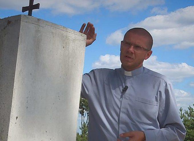 Słowo na niedzielę – 02 sierpnia 2015 z Miechowej