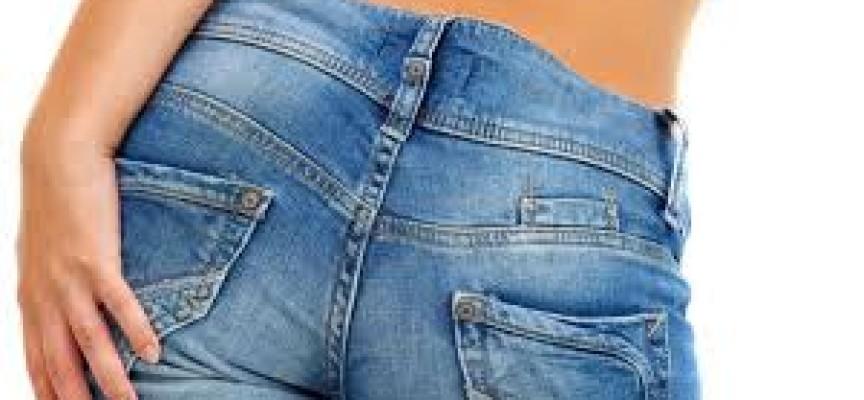 9 tysięcy par spodni przepadło