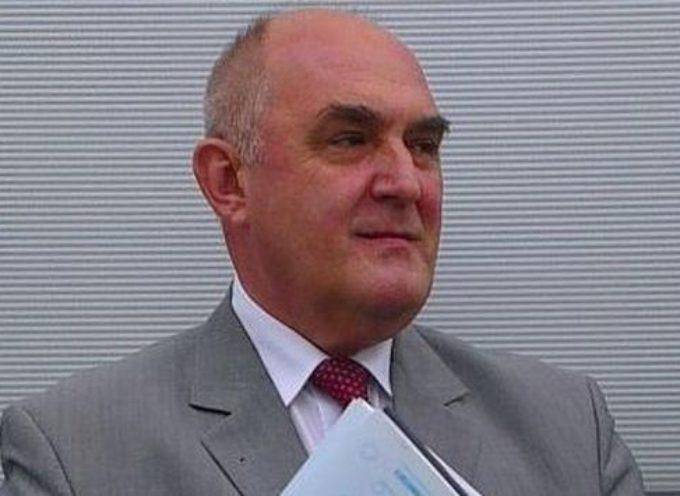 Prezes spółki wodno-kanalizacyjnej odwołany